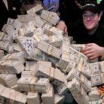 Bien gérer sa bankroll en MTT au poker