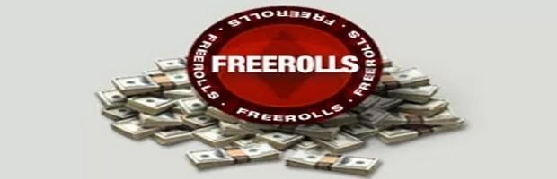Comment jouer les tournois freerolls