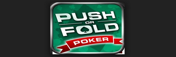 Quand push or fold au poker ?
